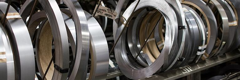 Common Uses for Cold Rolled Strip Steel