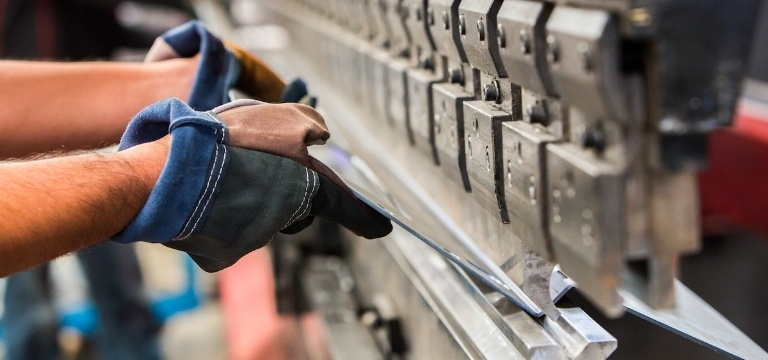 Mead Metals Customer Feature: Sons Tool Inc.