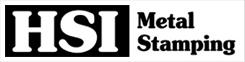 HSI Metal Stamping logo