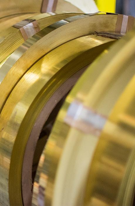 Mead Metals Brass