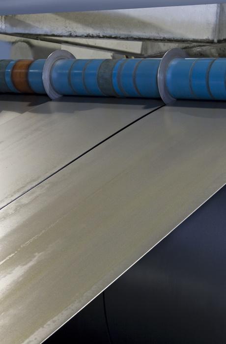 Mead Metals Slitting Process