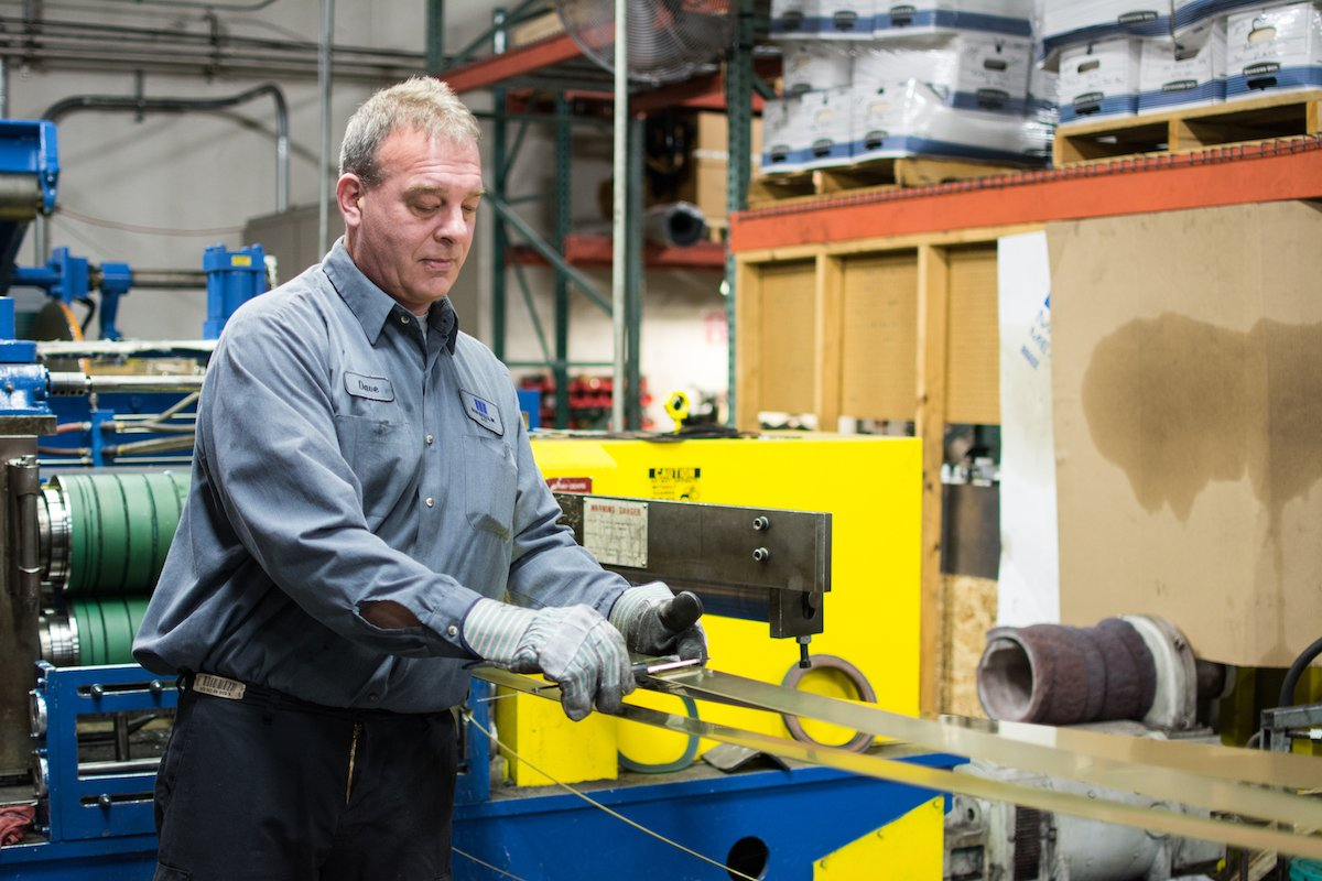 4 Questions to Ask Your Metal Supplier