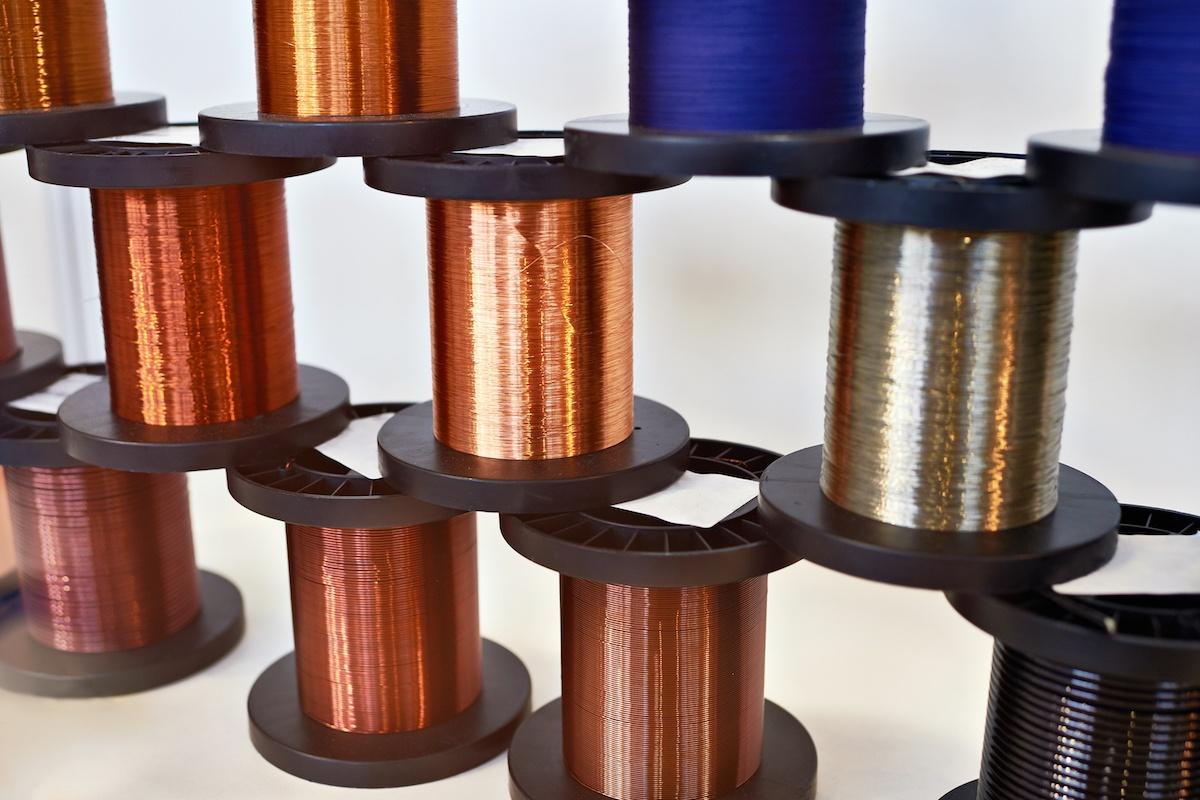 Beryllium Copper Vs. Regular Copper