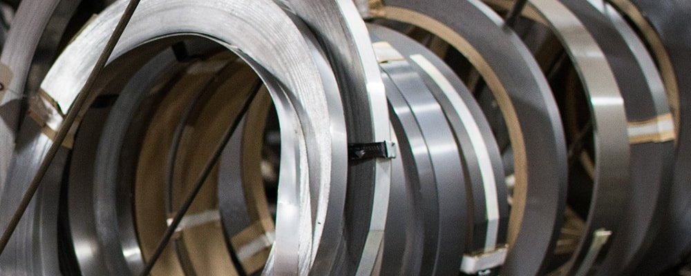 All About Steel: Cold Rolled vs. Cold Drawn vs. Hot Rolled