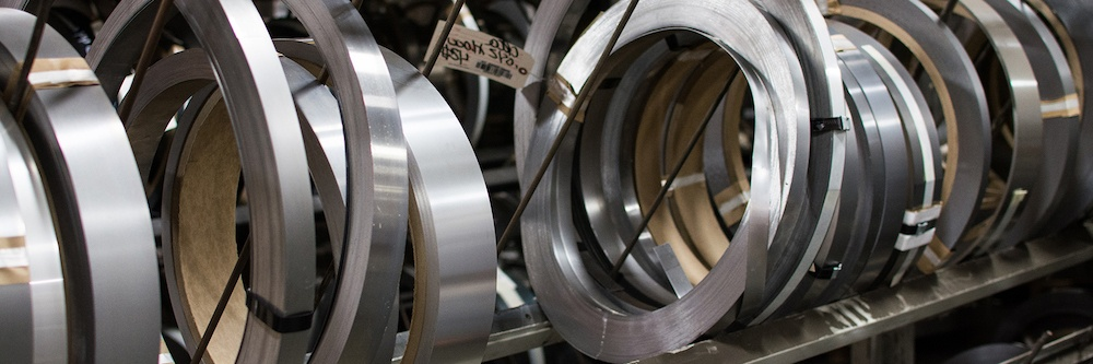 Common Uses for Cold Rolled Steel