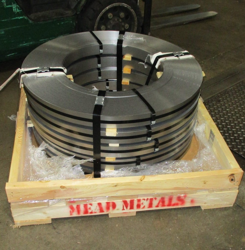 Mead Metals Customer Feature: Engel Diversified Industries