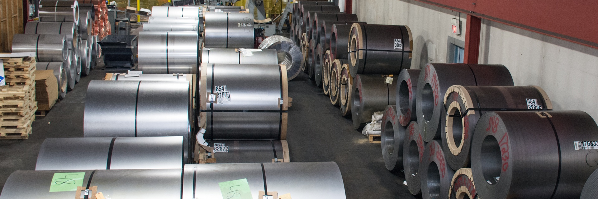 A109 Cold Rolled Strip Steel vs. Cold Rolled 1008/1010 Steel